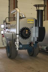 Boiler on Wheels 3